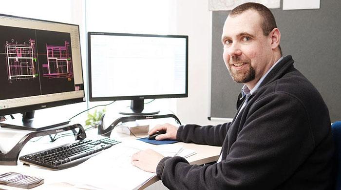 Marc Seidler - SiGeKo und Konstrukteur